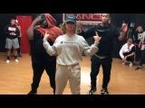 DJ Unk Choreography Ysabelle Capitule Walk It Out