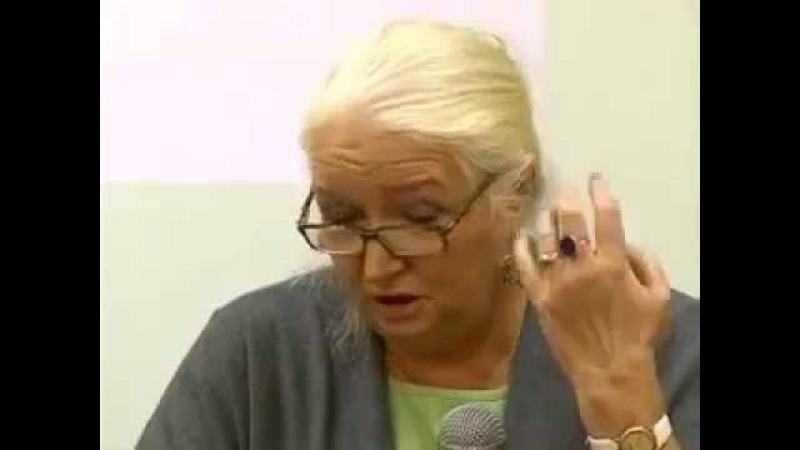 Лекции о мозге и разуме 3 Татьяна Черниговская Как мы мыслим
