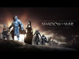 Middle-earth Shadow of War Mobile - Announcement Trailer