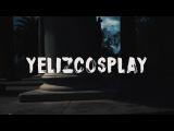 Yeliz Cosplay as Artorias (Dark Souls)