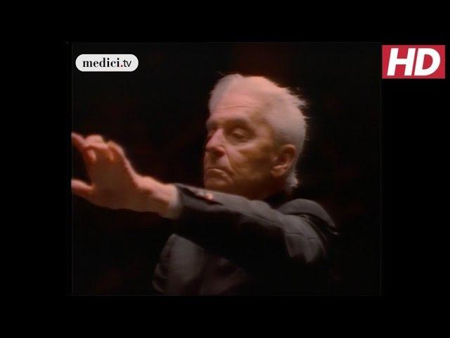 Karajan Norman - Liebestod (Tristan und Isolde) - Wagner