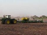 Kruger Farms Bean Planting 2011