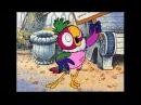 Попугай Кеша Возвращение блудного попугая 2 серия