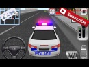 игра про полицейские машинки все серии подряд