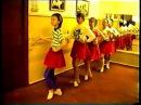 В.К.Круговорот.исп. Я. Белых. Урдомская студия звукозаписи ДЕБЮТ.1995 г.