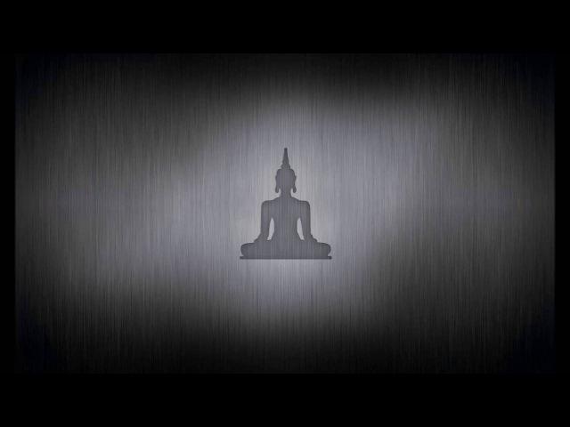 Будда голосом Вадима Демчога (эпизод из Френки Шоу)