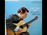 Julian Bream Sonata in C-sharp minor (Cimarosa, arr. Bream) - 1960, First US Recording