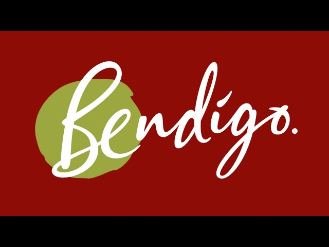 Australia, Attractions Of Bendigo / Австралия, Достопримечательности Бендиго