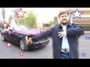 ЛЕЗГИНКА. Рамзан Кадыров ТАНЦУЕТ От ДУШИ . Лучшая Подборка