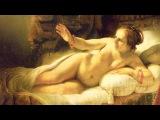 Сказки картинной галереи - Ван Рейн Рембрандт (58 серия) (Уроки тетушки Совы)