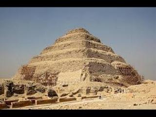 Египет - Как строили египетские пирамиды. Док фильм 17. 01. 2017
