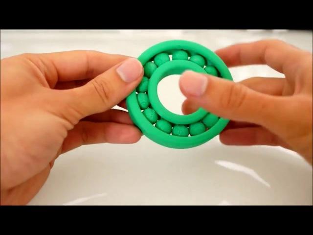 Примеры 3D печати. Технология FDM. » Freewka.com - Смотреть онлайн в хорощем качестве