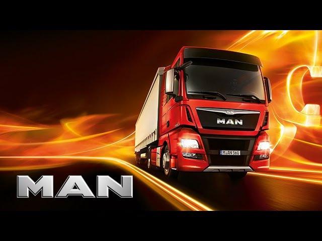 MAN TGX D38 - Efficiency meets performance