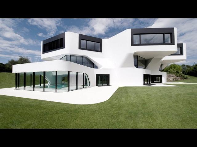 Зеленые Дома (ЭКО) или Экономия для Состоятельной Элиты