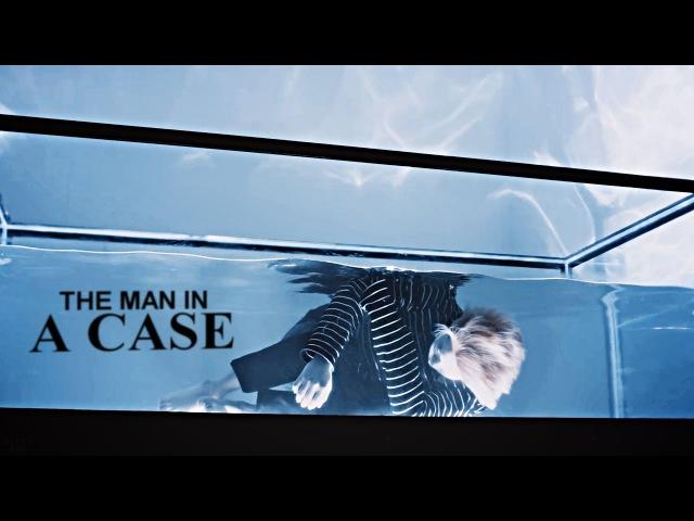 The man in a case. » Freewka.com - Смотреть онлайн в хорощем качестве