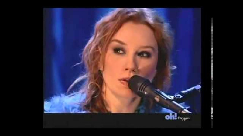Tori amos oxygen custom concert 2003