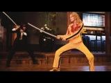 Видео к фильму Убить Билла (2003) Трейлер №2 (дублированный)