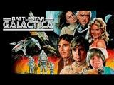 Battlestar Galactica (19781979)(Ep1-3) Saga of the Star World Deleted Scenes.