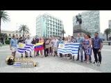 Global InterGold Uruguay disfrutando con la familia global