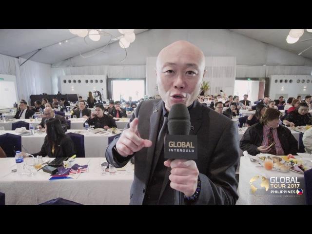 Global Tour 2017 Philippines: Review of Ken Akahori