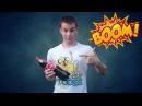 DIY- Как сделать бомбу из Coca-Cola?