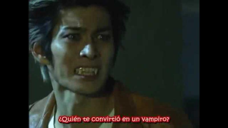 Vampire host 10 3
