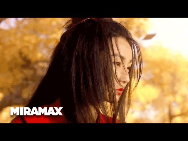 Hero 'Fallen Masters Falling Leaves' Maggie Cheung Ziyi Zhang