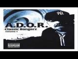 A.D.O.R. - Renegade Master