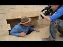 Археологи заглянули в секретную камеру пирамиды Хеопса. Никто не ожидал увидеть...