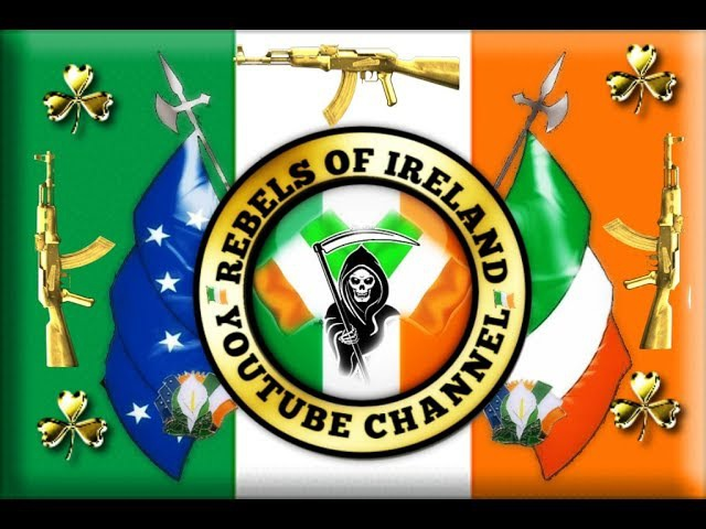 Provisional Irish Republican Army Vs loyalists paramilitaries