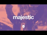 Favulous - G I R L (feat. DiRTY RADiO) Majestic Color