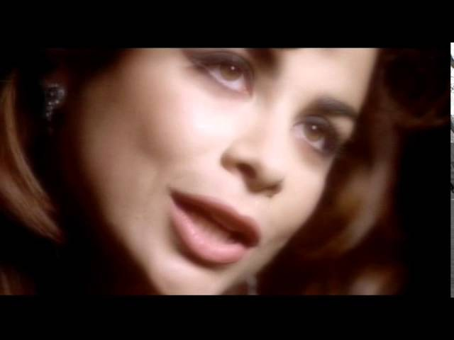 Paula Abdul - Rush Rush (Long Version) (Widescreen) (HQ)