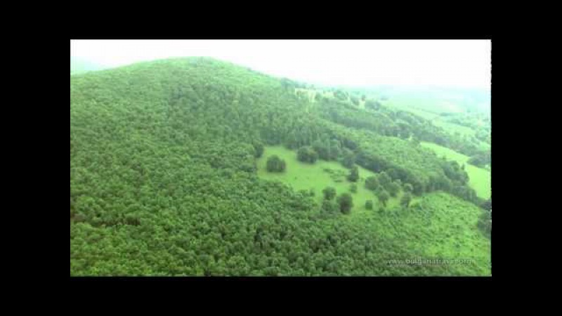 Родопы -- Горы Орфея