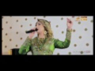 TURKMEN KLIP 2017 Gulshat Gurdowa ft Mekan Atayew - Shaka Shaka(Official Clip)