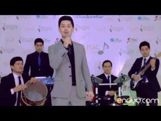 TURKMEN KLIP 2017 Rowshen Yoldashow - Aylanayyn ozunden Official HD Clip