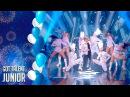Pedro nos sorprende convirtiéndose en la nueva Lady Gaga Especial Junior Got Talent España 2017