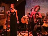 Rising Appalachia @ Mystic Hot Springs ~ Honey Baby Blues