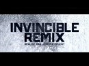 Nakk Mendosa Invincible REMIX feat Dixon Mokless Médine Jeff Le Nerf Youssoupha REDK Lino