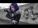 Wastelands Electro Industrial Industrial Dance Music Video