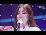 Lee Hae Ri - Hate that I Miss You    M COUNTDOWN 170420 EP.520