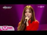 Lee Hae Ri - Pattern  M COUNTDOWN 170420 EP.520