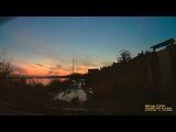 New Сызрань - Как объехать аварийный мост на улице Декабристов по дамбе?