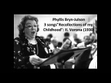 Phyllis Bryn-Julson The complete