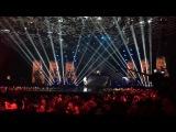 M1 Music Awards 2016 - Alekseev &amp Ирина Билык