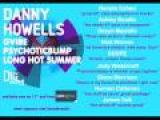 Danny Howells Psychoticbump