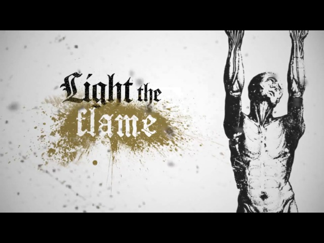HATE - Asuric Being (Edit) (Official Lyric Video) | Napalm Records