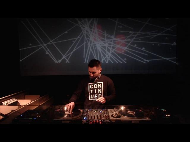 Jaffa Surfa RTS.FM Budapest 23.01.2016