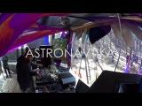 Astronavtika live performance at Solar Systo Togathering 17 (Main Stage)