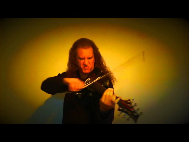 E-Geige/e-violin - Heavy Metal/Death Metal