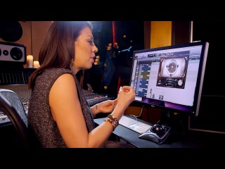 Mixing Hip Hop and R&B Vocals with Plugins – Marcella Araica